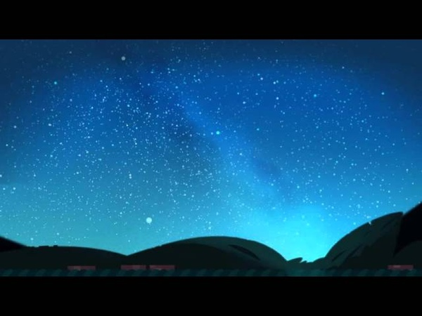 Perseid Meteor Shower 2014 Google Doodle HD