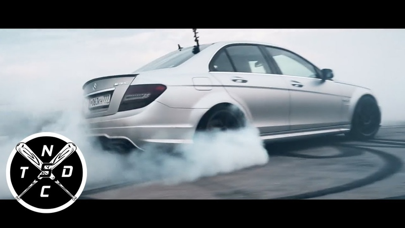 🔈 Night Lovell - Louis V 🔥 C63 AMG Take Off