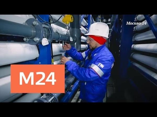 Наизнанку НПЗ - Москва 24