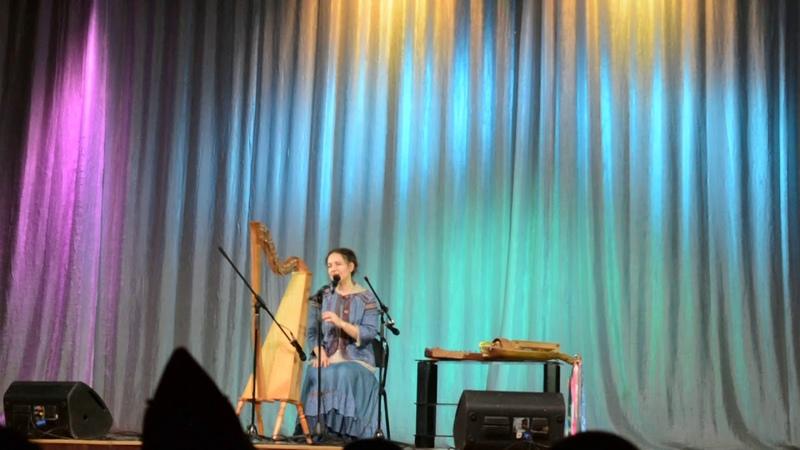 Ирина Пыжьянова - Припевки под язык