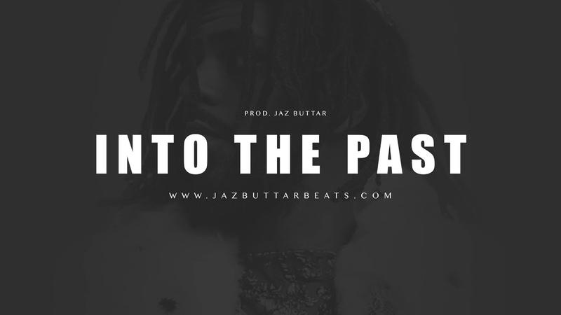 J Cole Type Beat - Into The Past | Mac Miller | Hip Hop Emotional Sad Rap Beat Instrumental 2019
