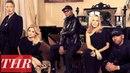 Hollywood Stylist Roundtable Image Makers to Mega Stars Kristen Stewart Zendaya More THR