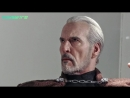 Hot Toys MMS496: Star Wars Episode II Attack of the Clones - Count Dooku 1/6
