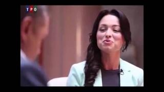 Интервью с Мариной Грицук. Неделя в Беларуси