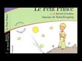 Le Petit Prince Antoine de Saint Exup