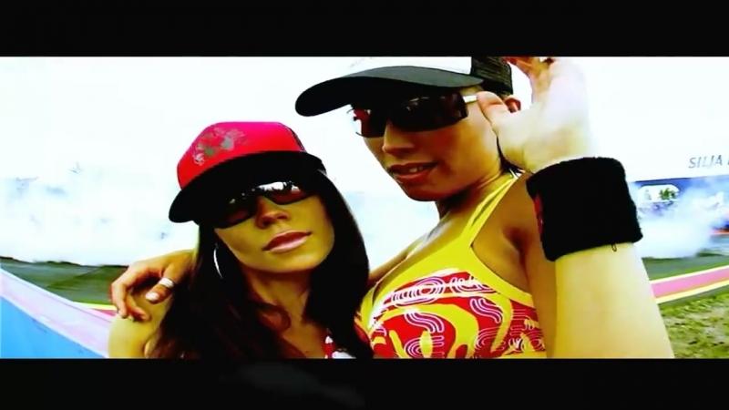 Bomfunk MCs ft.Beats Styles - Dynamite_Rap Hip-Hop RB_Клипы