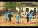 Tujia People's New Year Celebration 土家族过年