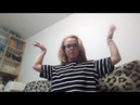 Hands Perfomance Arms Control. Lesson 2. Basic. Valentina Sattva.