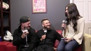 Interview with Mustache Mountain (Trent Seven and Tyler Bate)