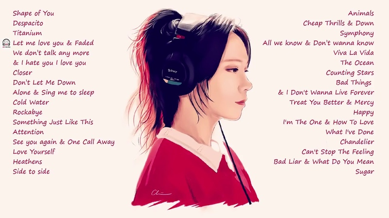 제이플라 J Fla Cover Songs