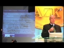 AZK9 Christoph Hörstel Umsturz-Welle Arabien HD - Vortrag v. 23. Nov. 2013, Chur, CH
