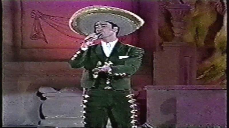 › 1994 › Alejandro Fernández - No volvere