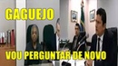 Sergio Moro direto e reto com Cantor Gilberto Gill