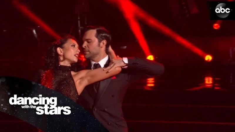 Juan Pablo Cheryl's Tango – Dancing with the Stars