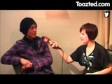 VILLE VALO - Interview talking about Katherine Wheel