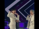 Jongtae cute dance