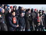 1/4 Кубка Беларуси. Днепр 2-0 Шахтёр!