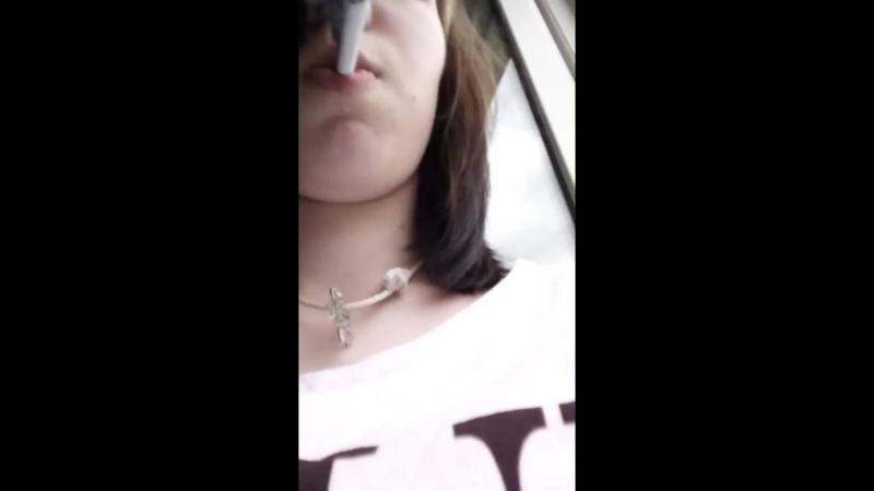 чо поцаны курить