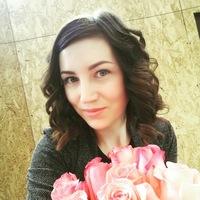 Аватар Кристины Павликовской