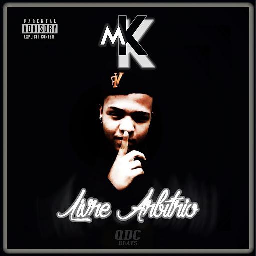 MK альбом Livre Arbítrio