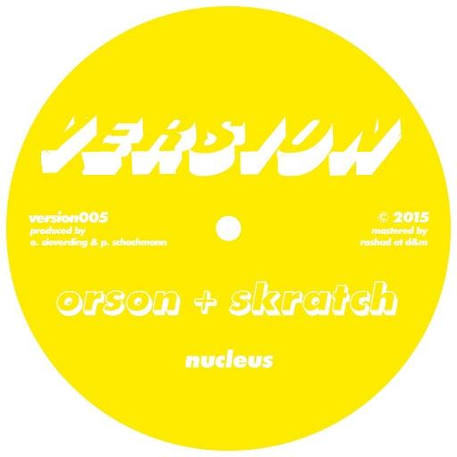 Orson альбом Nucleus / Lights Off