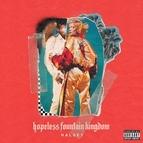 Halsey альбом hopeless fountain kingdom