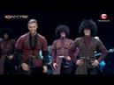 Иракли Макацария Грузинский танец. Проект «Холостяк 6», Украина