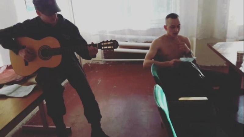 Спел кусочек Честный_Тимур