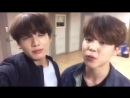 homme - just come to me 정국 JUNGKOOK 지민 JIMIN BTS 방탄소년단 @BTS_twt