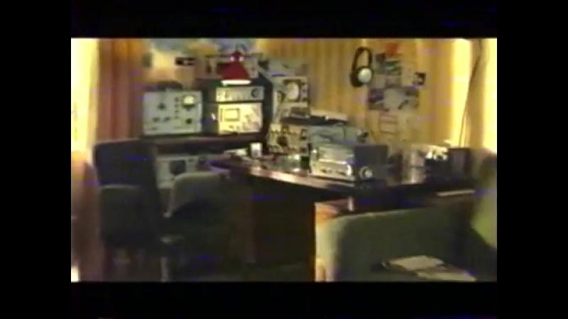 Рекламный блок (ТВ-3, 24.04.2007) 2