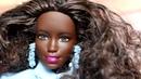 ХРАБРАЯ ЧАНДРА. Мама Барби. Играем в куклы