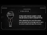BTS OFFICIAL LIGHT STICK VER.3 (ARMY BOMB) App Manual