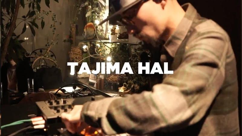 Tajima Hal • DJ Set (Live in Tokyo) • Le Mellotron