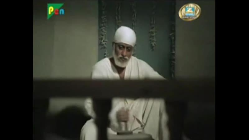 Саи Баба из Ширди (Shirdi Ke Sai Baba) (1977)