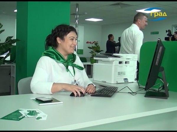 В Одессе работают сервисные центры МВД