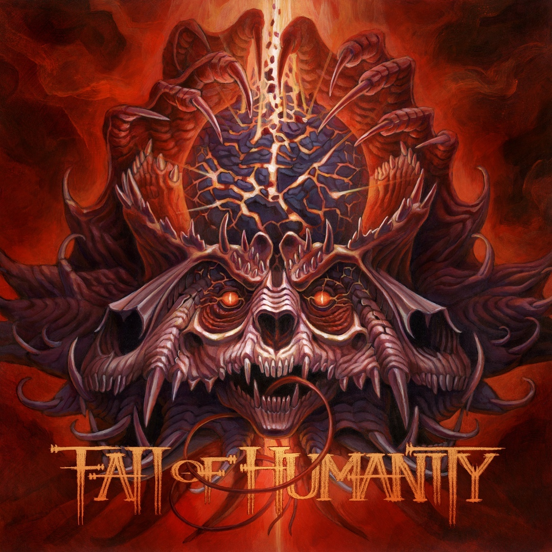 Fall of Humanity - Fall of Humanity [EP] 2018
