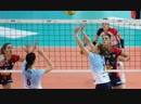 Волейбол. Лодзь - Бекешчаба Лига чемпионов 20182019. Женщины. 2-ой раунд 31 октября 20.00