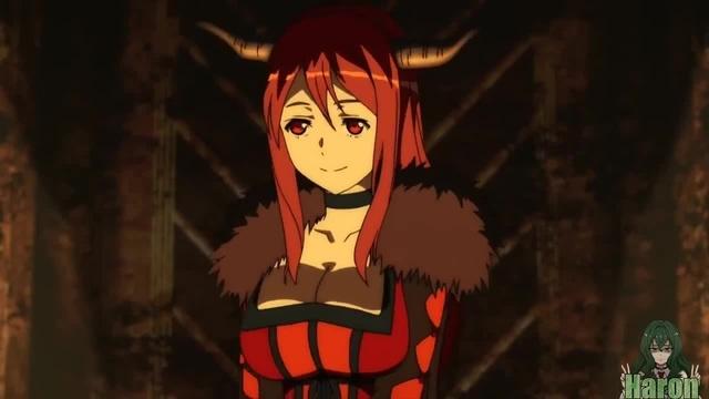 Maoyuu Maou Yuusha Герой при заклятом враге Kazka - Плакала (Dj Tol-Life Remix) AMV anime MIX anime REMIX