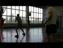 Отборочная тренировка ВК BallGames