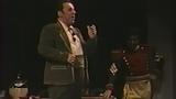 L'elisir D'amore - Carlo Bergonzi dress rehearsal 1989