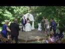 Свадьба в исторической части Екатеринбурга! В музее 20 века