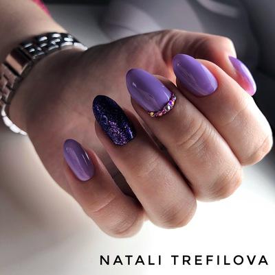 Наталия Трефилова