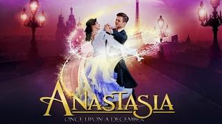 Anastasia | Once upon a December | Waltz