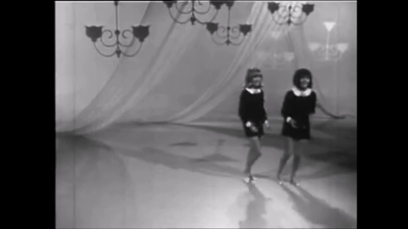 Olivia Newton-John Pat Farrar Today (1968)