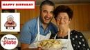 HAPPY BIRTHDAY NONNA   My Famous Italian Grandma Birthday