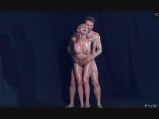 Трахает милаху в масле veronica leal wet series: slick sex, squirt, handjob, masturbation, fetish, wet, oil, deep throat porno
