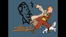 Tim und Struppi (Hergé) - Doku (Arte) / Tintin docu (Arte, German) - Тинтин и Милу (D))