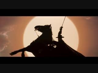 The Mask of Zorro - Music Video
