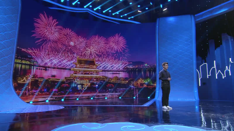 Первая часть финала Конкурса по китайскому и русскому языку CGTN-2018: г. Суйфэньхэ