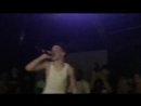 Lil Mosey - Noticed live at The Observatory